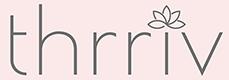 Thrriv Logo