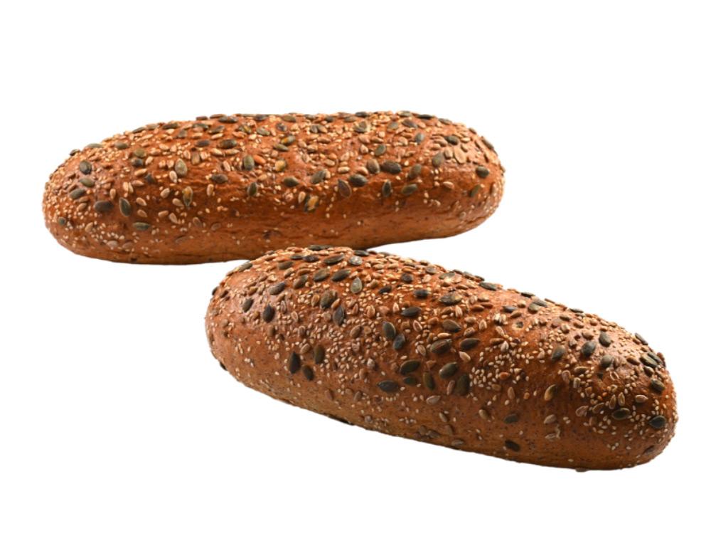 Super Seed Loaf