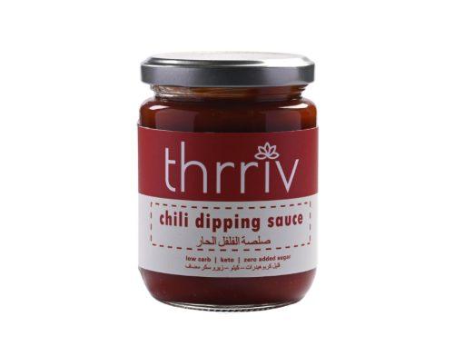 Keto Chili Dipping Sauce