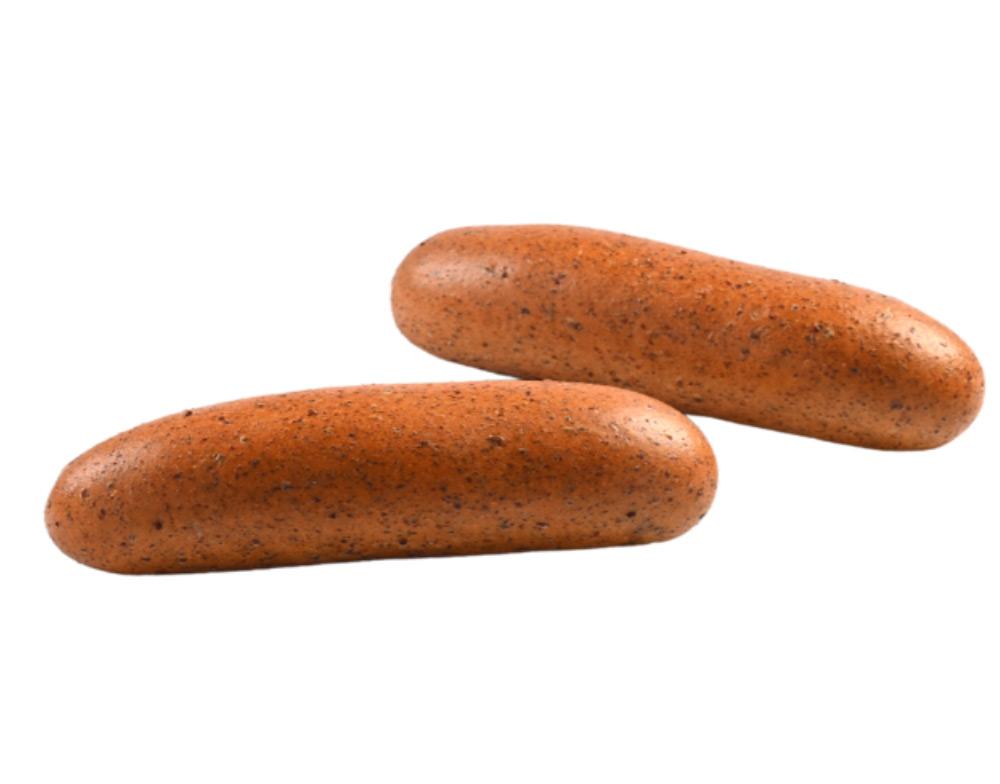 Keto Hotdog Bun